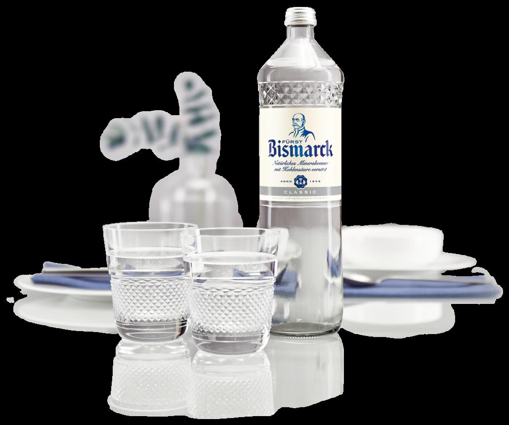 Fürst Bismarck: Classic